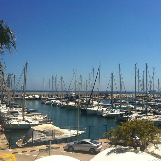 Photo taken at Port de Tarragona by Jordi C. on 5/9/2012