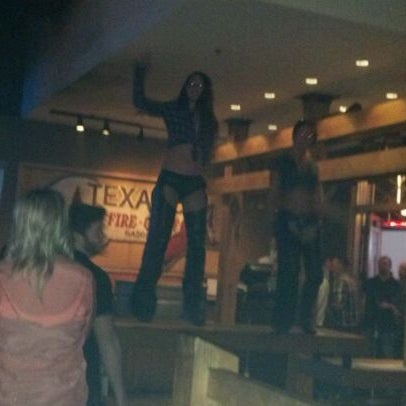 Photo taken at PBR Big Sky by Kaitlin (Irish) G. on 4/29/2012