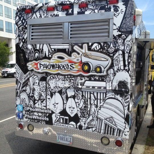 Washington Heights Food Truck