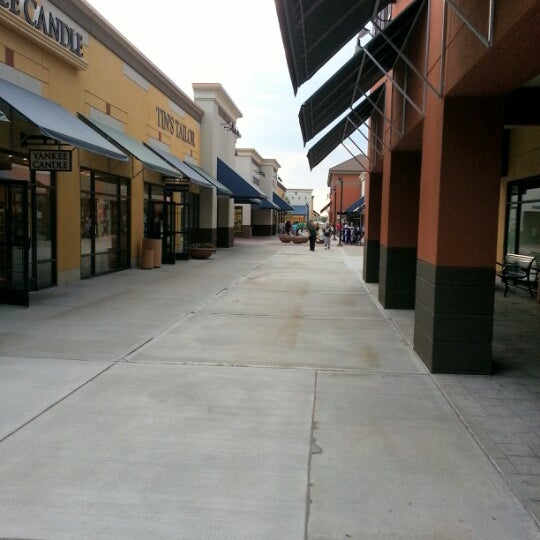 Albertville premium outlets coupons