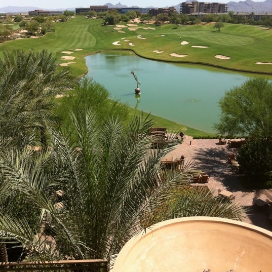 Photo taken at The Westin Kierland Resort & Spa by Mike H. on 6/27/2011
