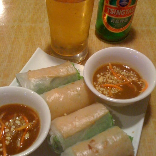 Photo taken at Saigon Star by Tiffany P. on 6/4/2011