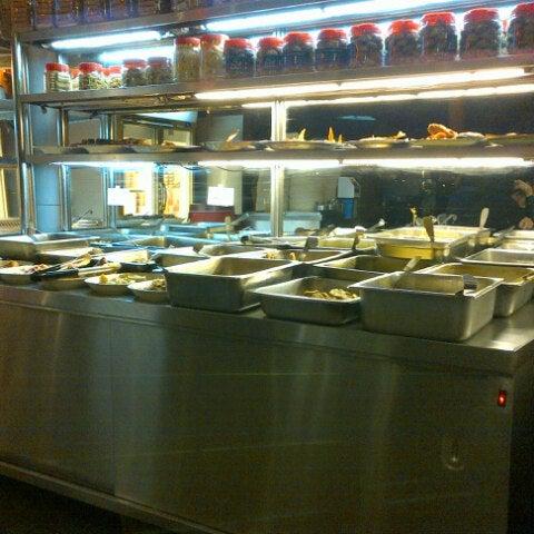 Photo taken at Restoran Sambal Hijau by faisal c. on 8/14/2012