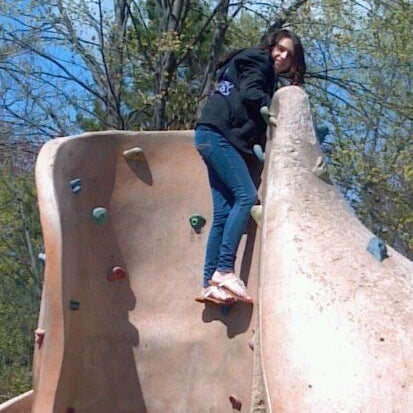 Photo taken at Beech Woods Recreation Center by Eric A. on 4/8/2012