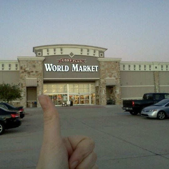 Cost Plus World Market: Furniture / Home Store