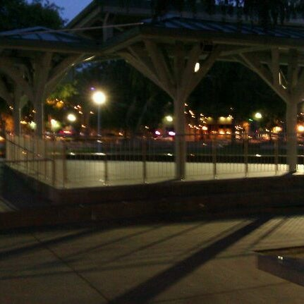 Photo taken at Todos Santos Plaza by Keith S. on 5/30/2011