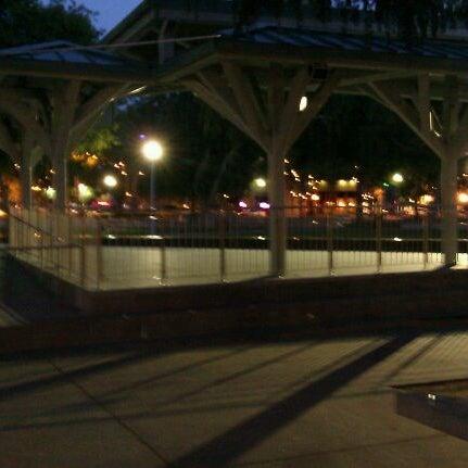 Photo taken at Todos Santos Plaza by Keith S. on 5/30/2011