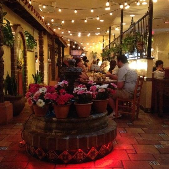 Mi Pueblo V Mexican Restaurant