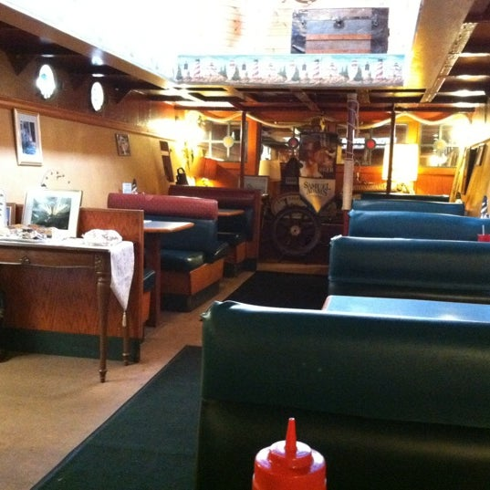 Photo taken at THE BOAT by Bobby M. on 11/17/2011