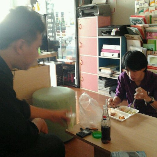 Photo taken at B-star-Music School by Taspong S. on 10/1/2011