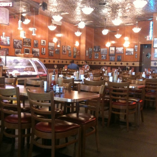 Photo taken at Irving's Delicatessen by Larisa on 6/20/2012