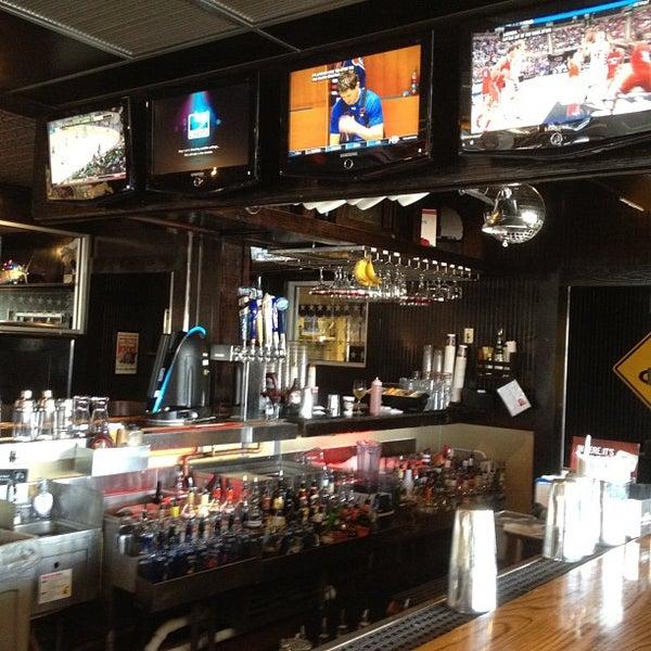 Best Restaurants Ann Arbor Downtown