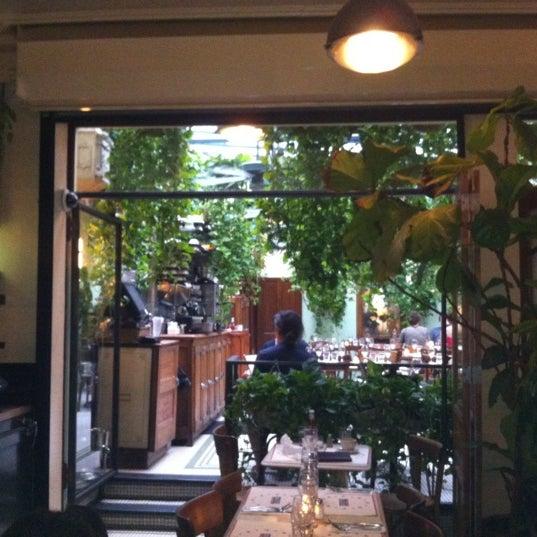 Photo taken at Juliette by Marcelo N. on 7/15/2012