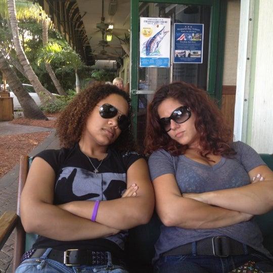 Photo taken at Quarterdeck Restaurant by Darlene L. on 5/26/2012