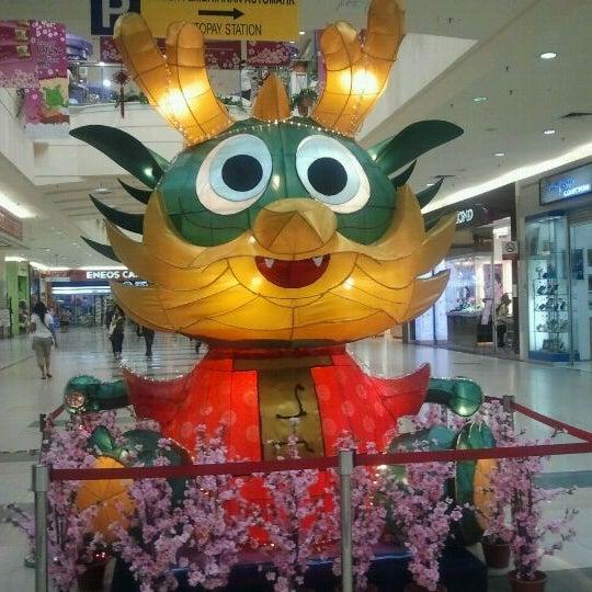 Photo taken at AEON Metro Prima Shopping Centre by Fanny Y. on 2/1/2012