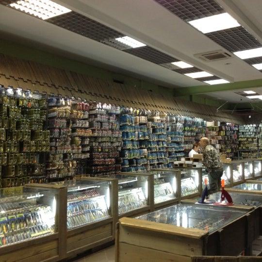 магазин апико рыболовный