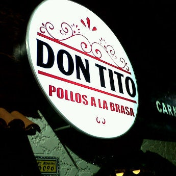 Photo taken at Don Tito by Mauricio V. on 7/3/2012