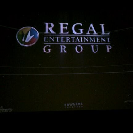 Photo taken at Regal Cinemas Birkdale 16 & RPX by Matt M. on 4/22/2012