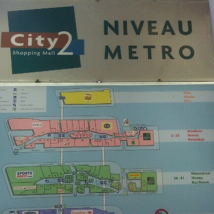 Photo taken at City 2 Shopping Mall by Tino S. on 7/26/2012
