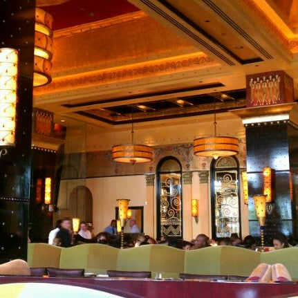 Grand Lux Cafe Sunrise Happy Hour