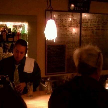 Photo taken at 315 Restaurant & Wine Bar by The Santa Fe VIP on 9/15/2011