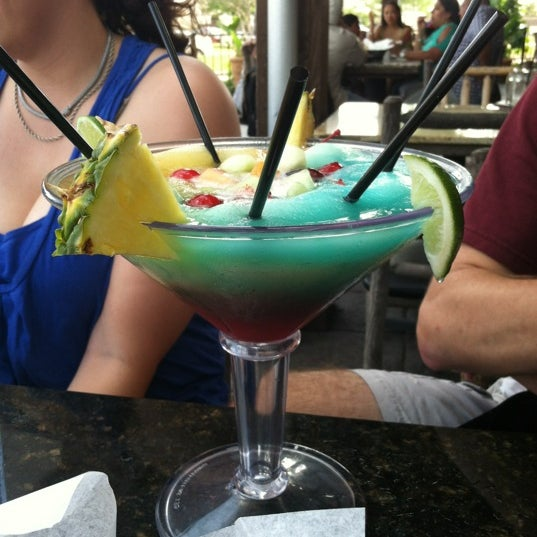 Photo taken at Vida Loca's Mexican Bar And Grill by Nathan J. on 5/5/2012