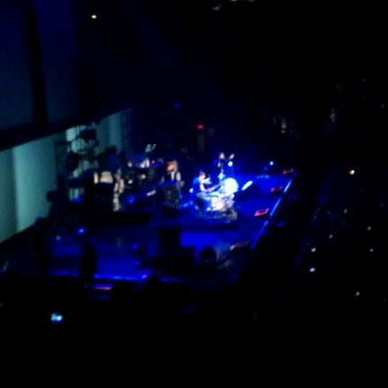 Photo taken at Target Center by J. Thomas on 5/16/2012