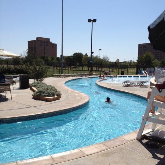Ttu leisure pool 1500 flint ave - Public swimming pools in lubbock tx ...