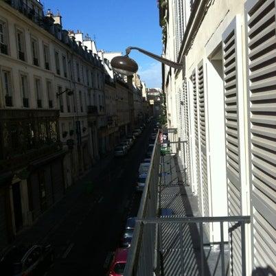 Photo taken at Belloy Saint Germain by Erica B. on 8/5/2012