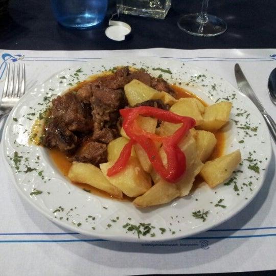Asturias galicia 2013 for Asturias cuisine