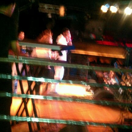 Photo taken at Club Lido by Mark G. on 10/9/2011
