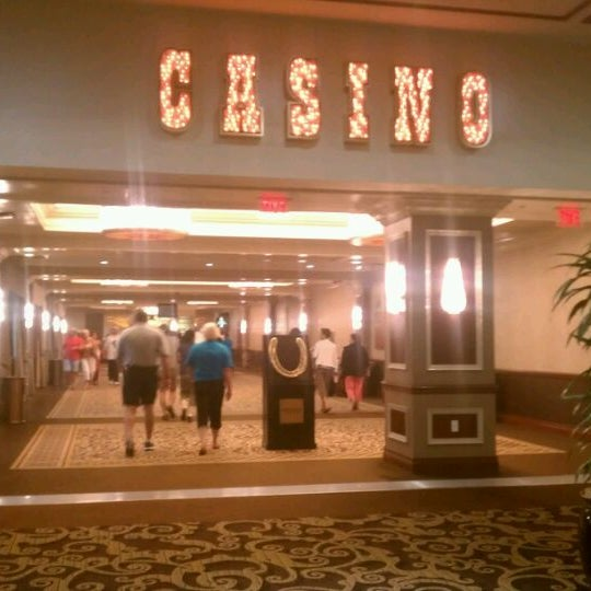 Horseshoe casino in ind