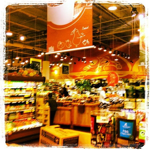 Whole Foods Tampa Fl