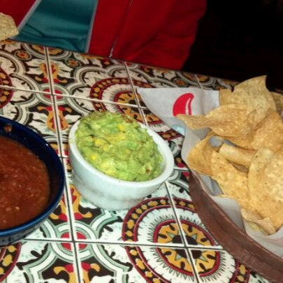 Photo taken at Chili's Grill & Bar by Grava on 12/27/2011