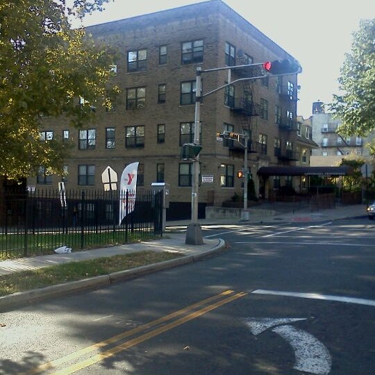 Photo taken at East Orange, NJ by Rob C. on 10/10/2011