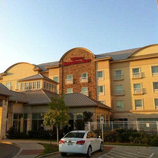 Hilton Garden Inn Dallas Arlington North Arlington 8 Tips