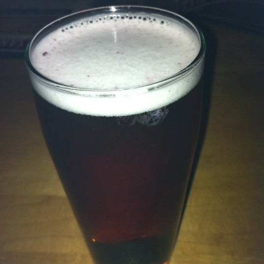 Photo taken at Boston Beer Works by Carolyn M. on 5/6/2012