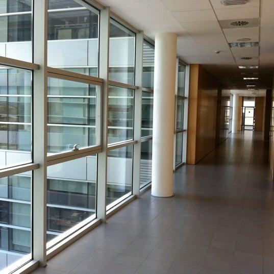 Consum oficinas centrales 2 tips de 83 visitantes for Hotusa oficinas centrales