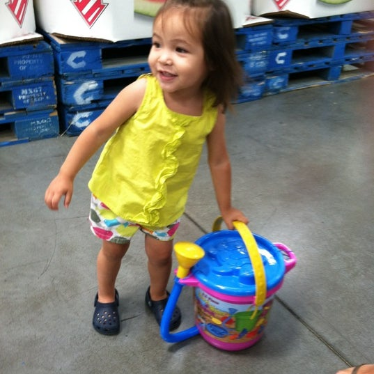 Photo taken at Sam's Club by Chuck M. on 6/2/2012