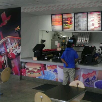 What Fast Food Places Are Open Today In Houston