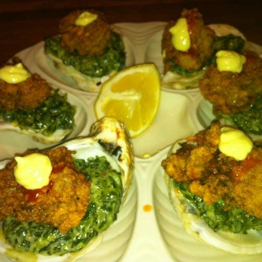 Houston 39 s restaurant american restaurant in central city for American cuisine houston
