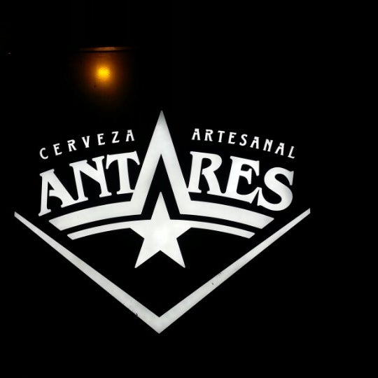 Photo taken at Antares by Andreina V. on 9/11/2012