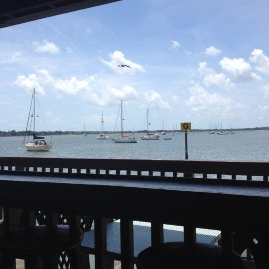 Photo taken at Santa Maria by Alan M. on 6/17/2012