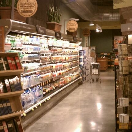 Photo taken at Whole Foods Market by Ian K. on 12/4/2011
