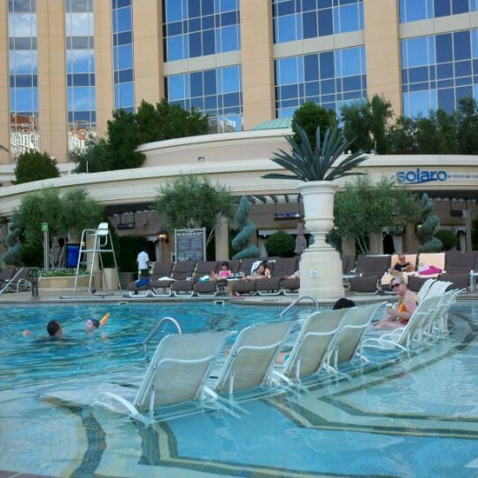 Palazzo Pool The Strip 24 Tips