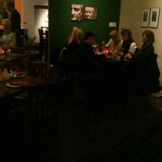Photo taken at Utopia by UTOPIA g. on 1/18/2012