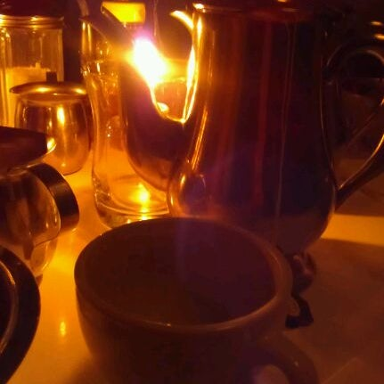 Photo taken at Archetypus Cafe by Angela G. on 1/15/2012