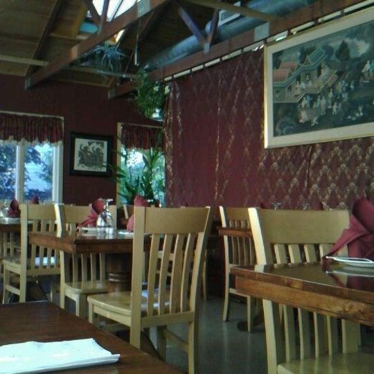Thai Restaurant New Hope Pa