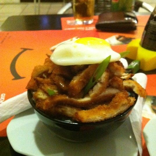 Photo taken at Japa Food by Elisinha S. on 6/19/2012