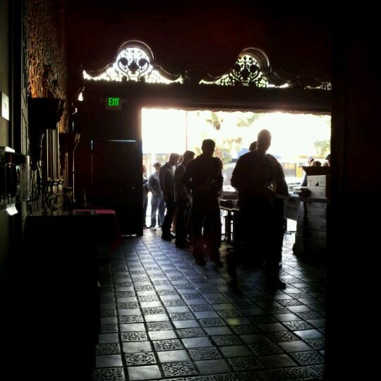 Photo taken at The Belasco by Robert S. on 2/26/2012